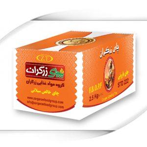 چای-۲۲۲STD2.5-Kg-زرگران-سیلان
