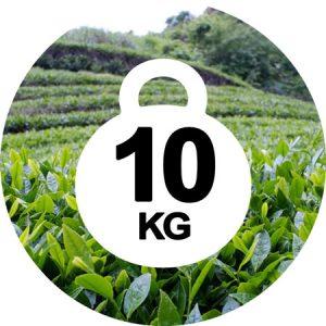چای 10 کیلویی